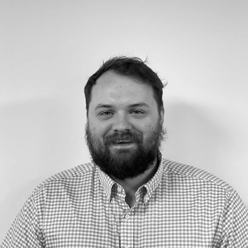 Andy Burns - Commercial Account Handler