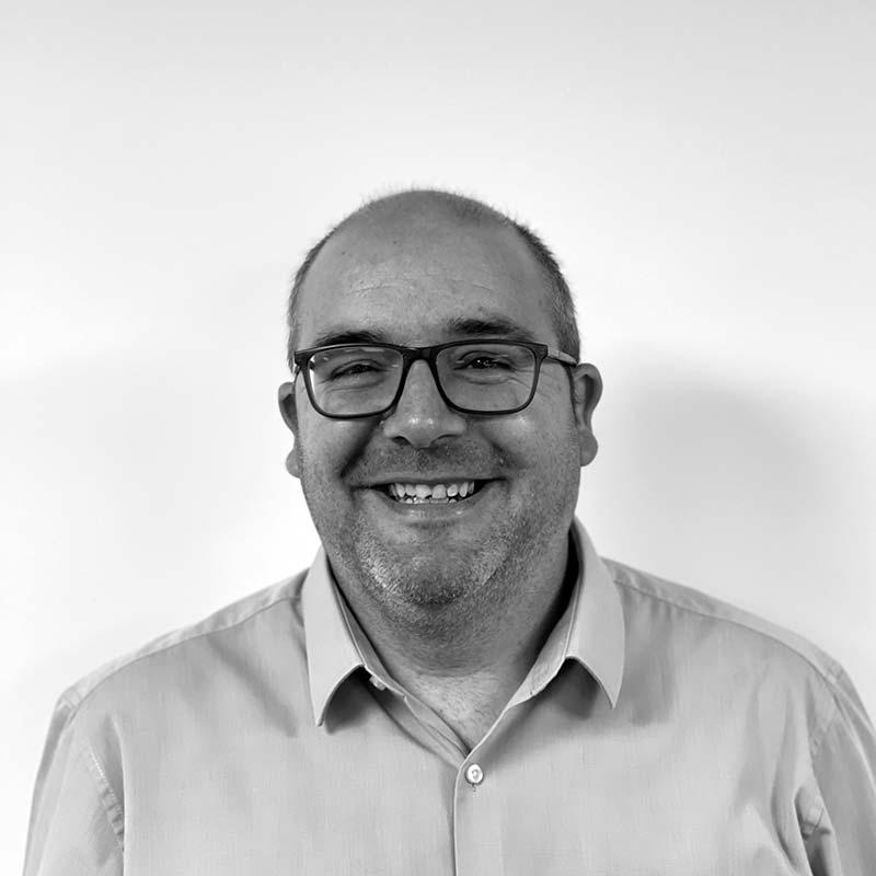 Ian Baker - Motor Account Handler