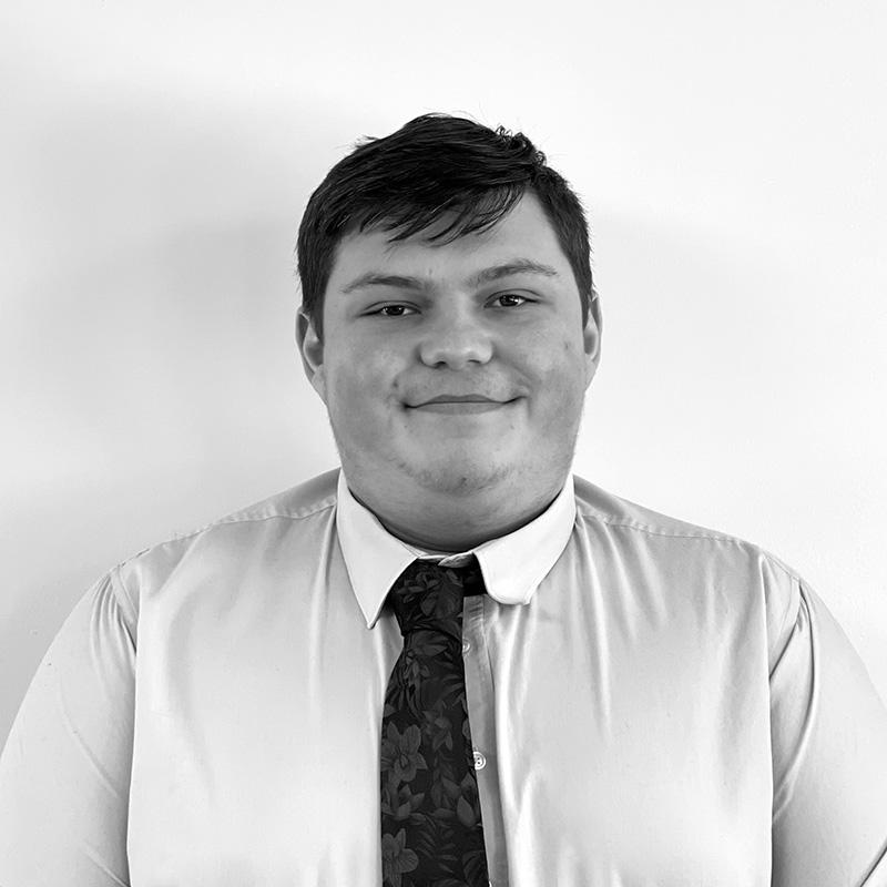 James Biggs - Motor Account Handler
